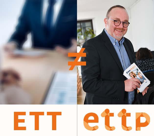 Comment différencier l'ETTP et l'ETT