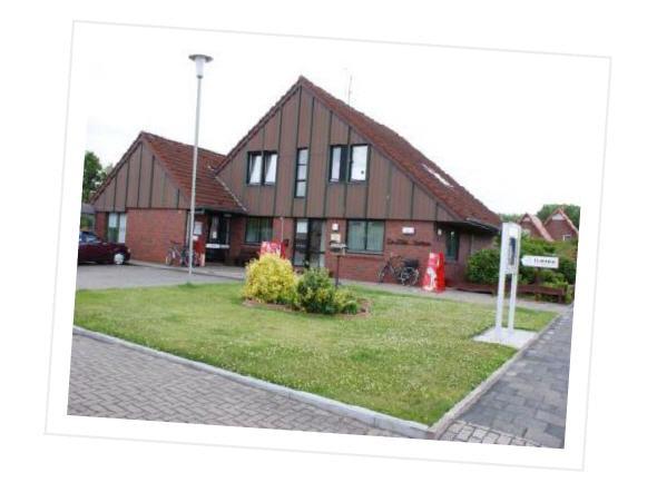 Tierheim Wilhelmshaven. Eine sehr gut geführte Anlage, Besichtigungen sind möglich!