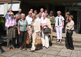 2009 WDR Studio Münster