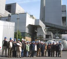 2005 RWE Uentrop