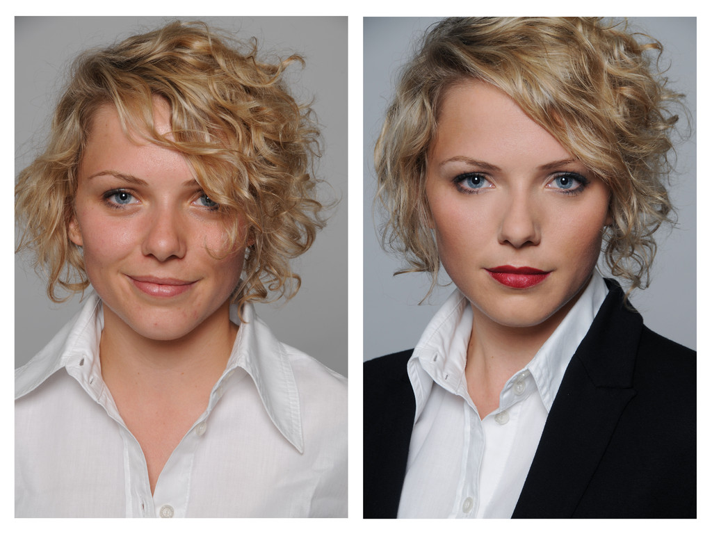 Vorher nachher mobile visagistin m nchen make up artistin maskenbildnerin hair stylistin f r - Mobel vorher nachher ...