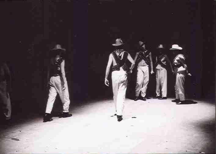 ¿HERRADURAS AL CENTAURO, FORO ESPACIO Ensenada 1999