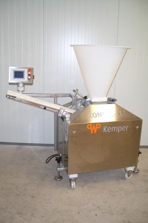 Abwieger Kemper Consul-ET elektronisch gebraucht komplett überholt zu verkaufen