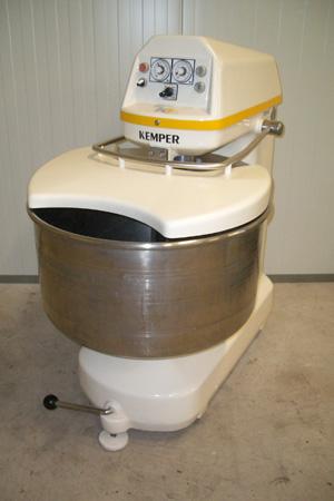 Generalüberholte Spiralknetmaschine Kemper SP 50 zu verkaufen