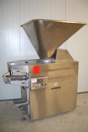 Teigteilmaschine Imperator II  / Imperator 2 gebraucht, überholt, zu verkaufen