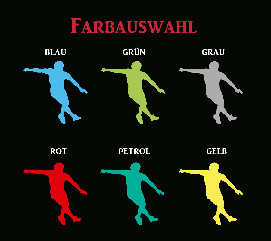 Farbauswahl