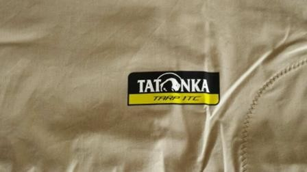 タトンカ タープ