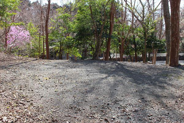 土肥オートキャンプ場