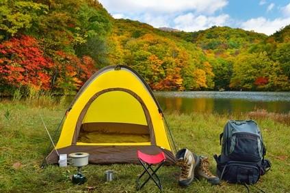 あると役立つキャンプ用品