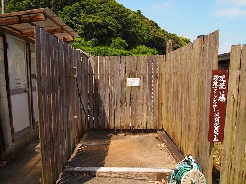 勝浦まんぼうシャワー
