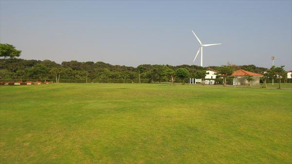 竜洋海洋公園オートキャンプ場