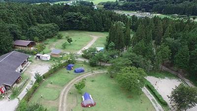 那須たかはらオートキャンプ場|栃木県