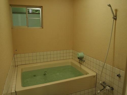 ビッグランドお風呂