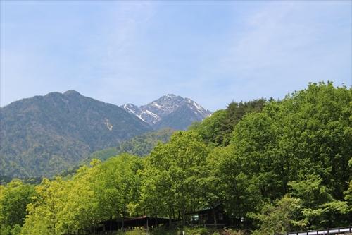 篠沢大滝キャンプ場