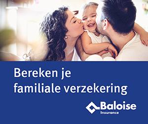 Berekend uw familiale verzekering