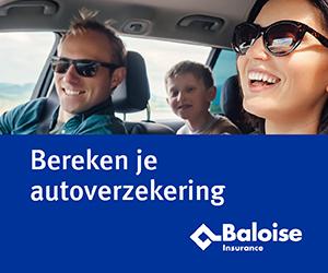 Bereken uw autoverzekering