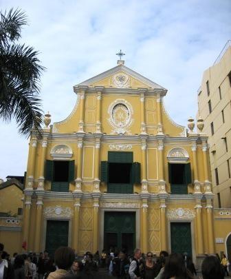 St. Dominic's Church 聖ドミニコ教会