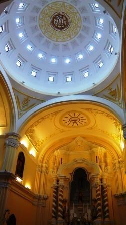 St. Joseph's Seminary and Church 聖ヨセフ修道院及び聖堂