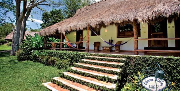 Chichen Itzá, ecoturismo yucatan