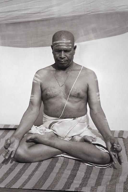 Sri K. Patthabi Jois (1915-2009)