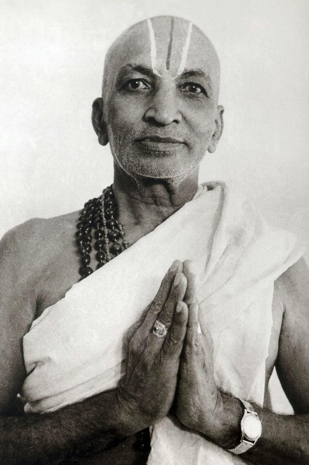 Sri T. Krishnamacharya (1888-1989)