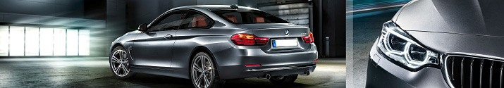 BMW Bachfrieder Kleingewerbekunden