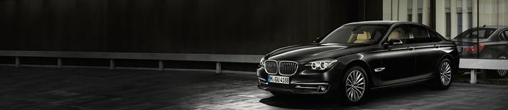 BMW Bachfrieder Großkunden