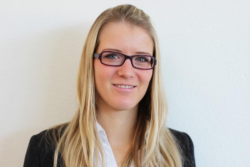 Stefanie Richter | Verkaufsberaterin | 08651-973041