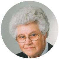Berta Bachfrieder
