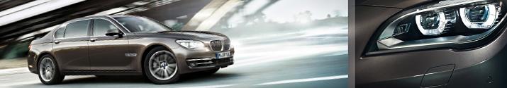 BMW Bachfrieder Businesskunden