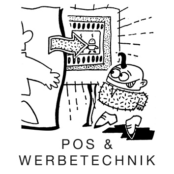 POS & Werbetechnik
