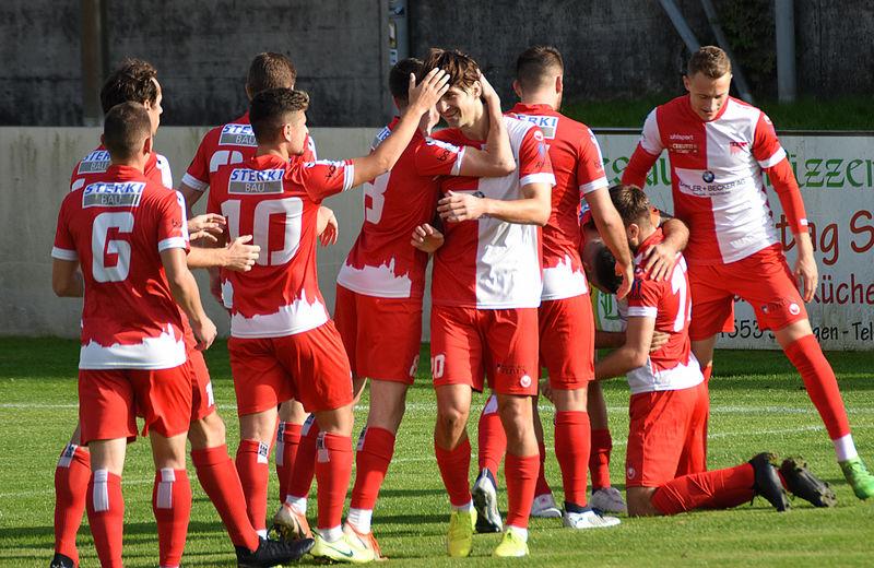 FC Solothurn testet gegen Münsingen