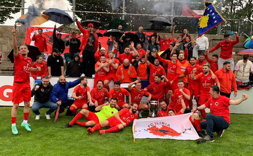 Unterschiedliche Aufgaben im Schweizer Cup