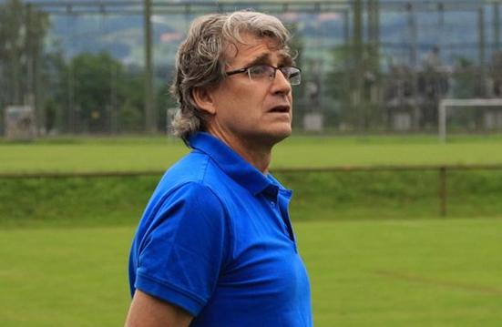 Erich Hert verlässt den FC Deitingen