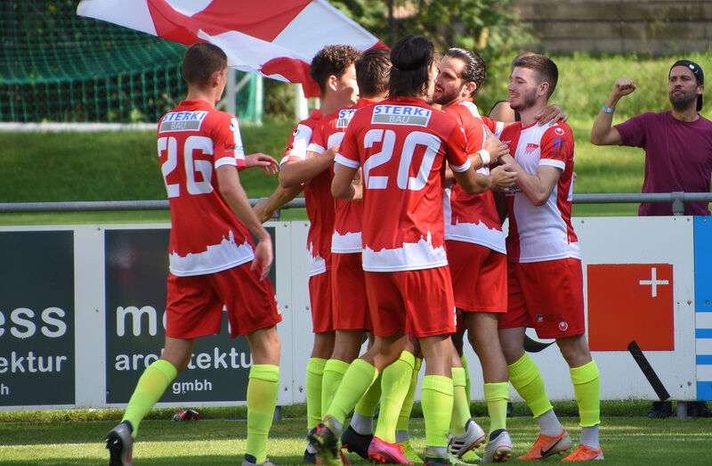Bitteres Cup-Aus für den FC Solothurn