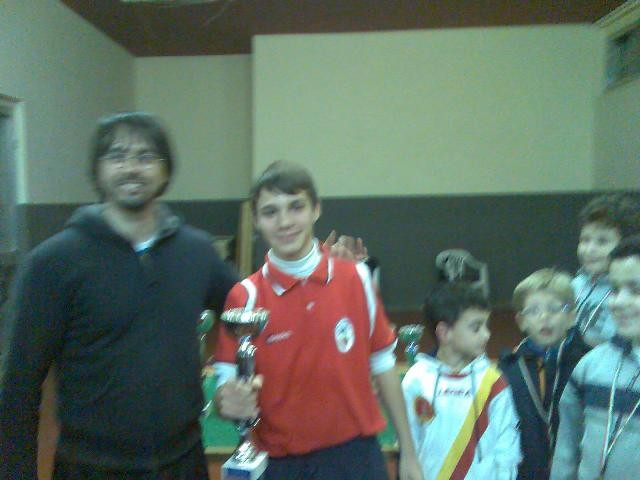 Siracusa dicembre 2009