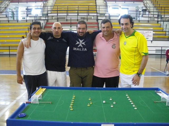 Palermo luglio 2010