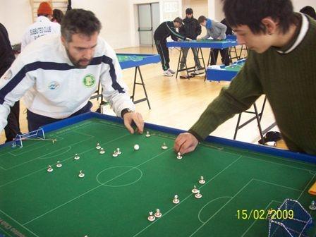 Bagheria febbraio 2009 Coppa Sicilia