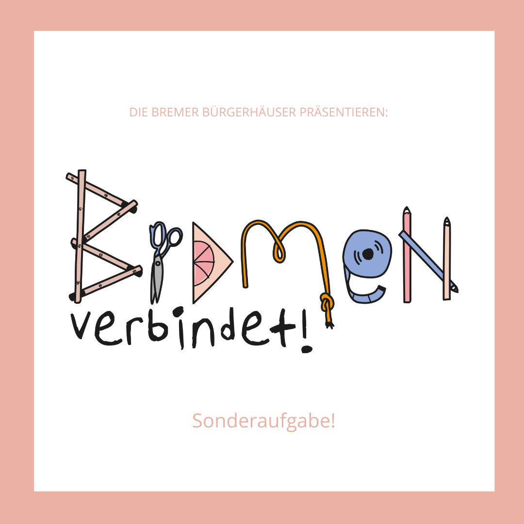 BREMEN VERBINDET - SONDERAUFGABE