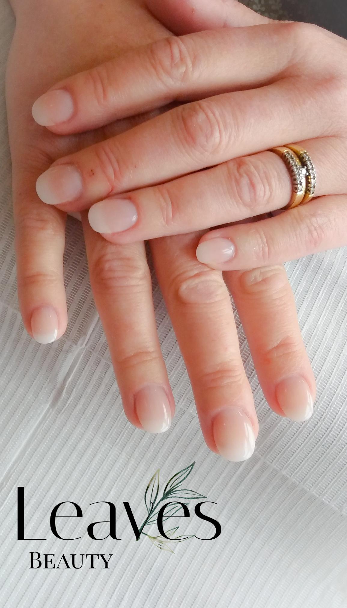 Babyboom acryl nagels