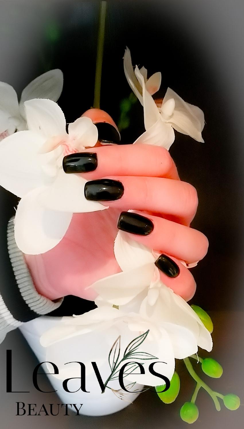 Zwart, altijd prachtig!