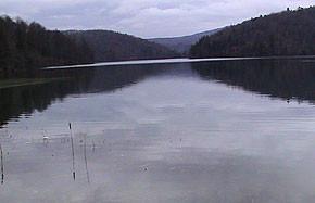 Kroatien - Vraner See