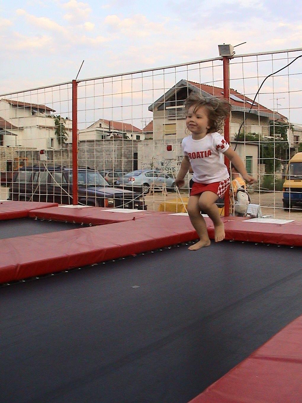 Kroatien - Kinderfreuden in Murter