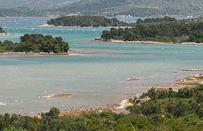 Kroatien - Insel Murter Bucht