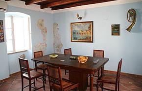 Kroatien - Ferienhaus CaptainsHaus Essplatz