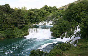 Kroatien - Nationalpark Krka