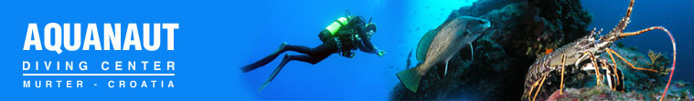 Aquanautic Diving