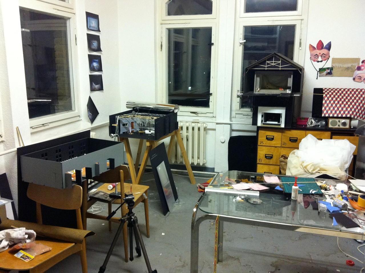 Atelier Berlin