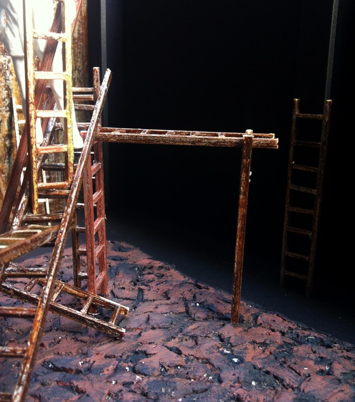 Modell - Jonas Jagow - Maxim Gorki Theater Berlin