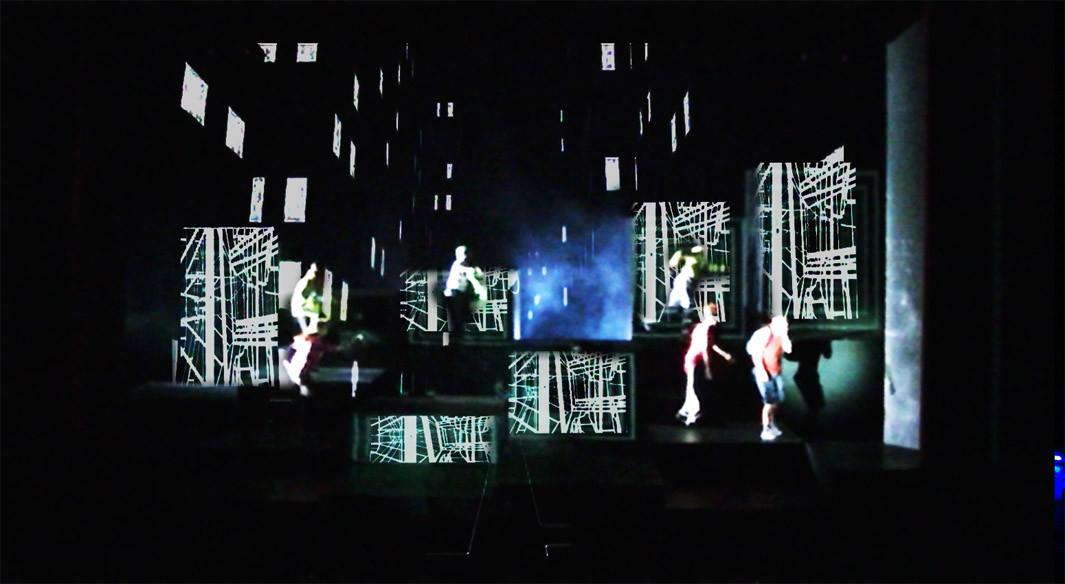 Supergute Tage - Staatstheater Dresden
